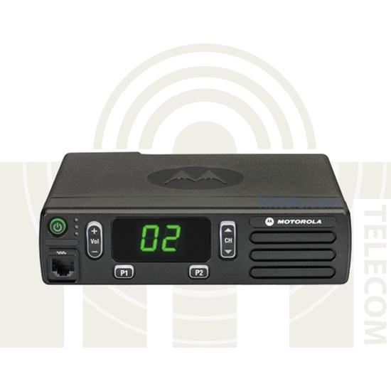 Автомобильная радиостанция Motorola DM1400 DMR UHF