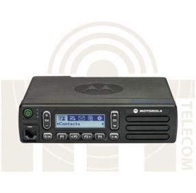 Автомобильная радиостанция Motorola DM1600 DMR VHF