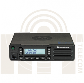 Автомобильная радиостанция Motorola DM2600 DMR VHF