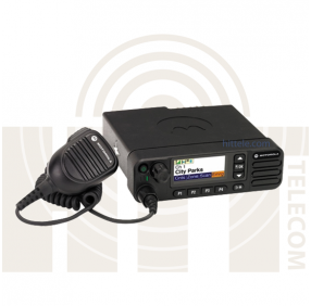 Автомобильная радиостанция Motorola DM4601E MDM28QPN9RA2AN