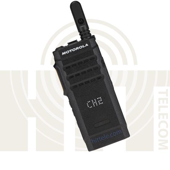 Цифровая портативная радиостанция Motorola SL1600 VHF