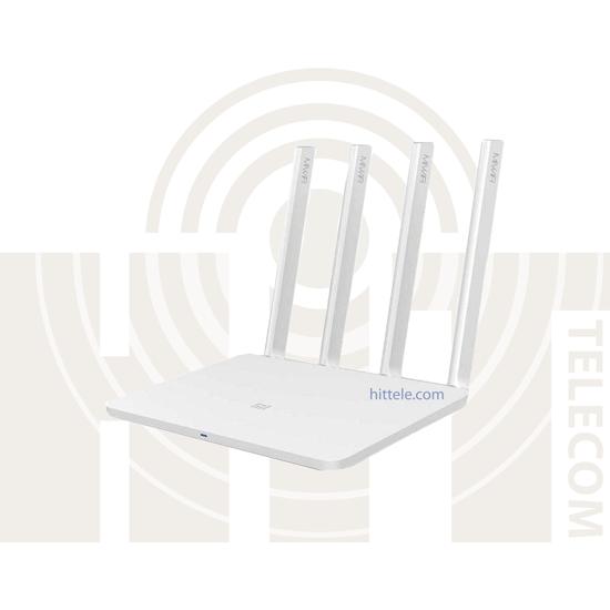 Роутер Xiaomi (Mi) Wi-Fi 3 (Global)