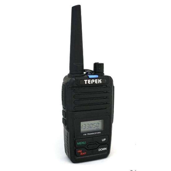 Рация Терек РК-102