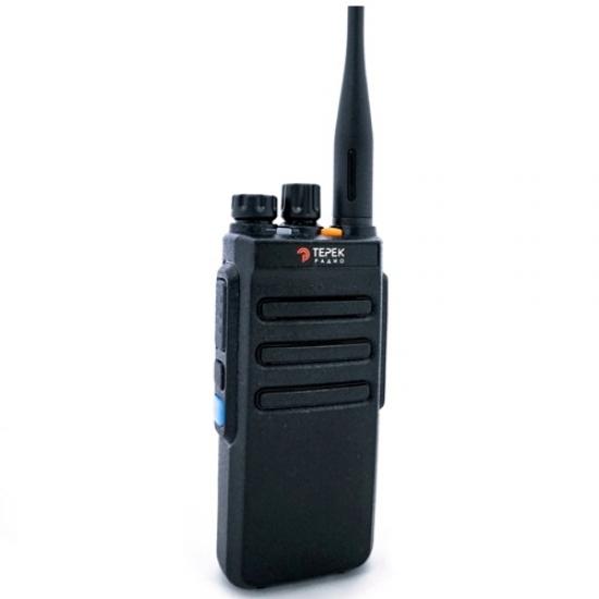 Рация Терек РК-322 DMR Pro