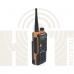 Портативная двухдиапазонная радиостанция Baofeng BF-UVB2 PLUS Orange