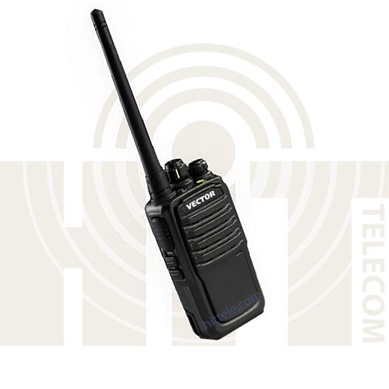 Портативная радиостанция Vector VT-70