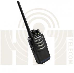Портативная радиостанция Vector VT-70 XT