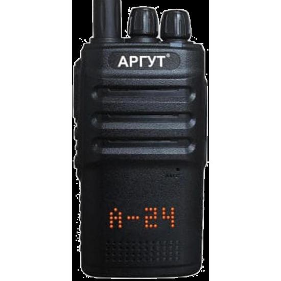 Портативная радиостанция Аргут А-24