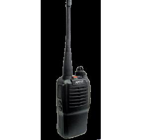 Портативная радиостанция Аргут А-23