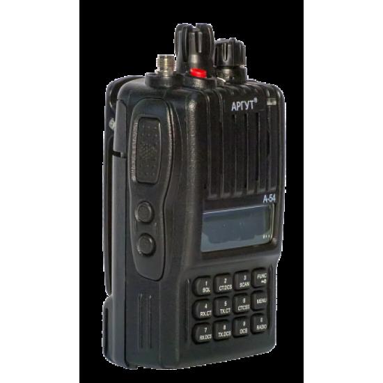 Портативная радиостанция Аргут А-54