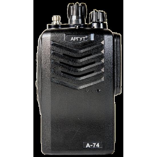 Цифровая радиостанция Аргут А-74
