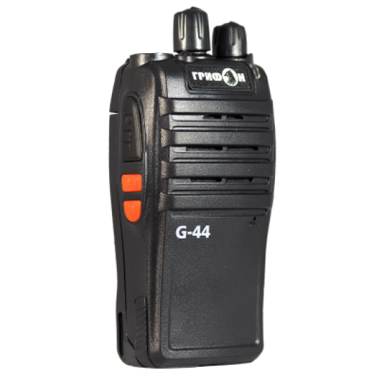Портативная радиостанция Грифон G-44