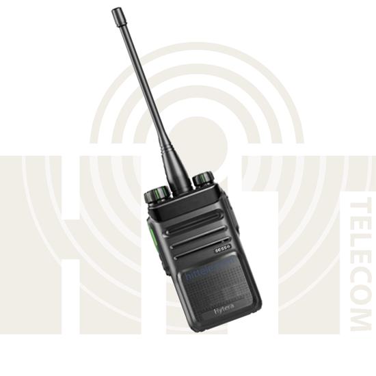 Портативная цифровая радиостанция Hytera BD-555 UHF (Bluetooth)