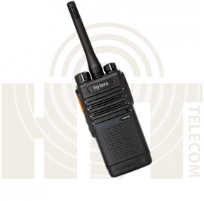 Портативная цифровая радиостанция Hytera PD-415 VHF
