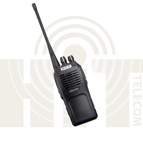 Портативная радиостанция Hytera TC-700 EX (FM) UHF