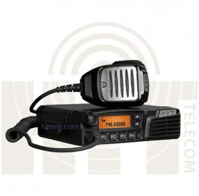 Автомобильная радиостанция Hytera TM-610 UHF 40 Вт