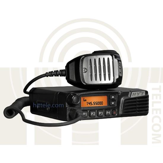 Автомобильная радиостанция Hytera TM-610 VHF 25 Вт