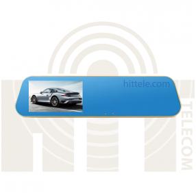 Автомобильный видеорегистратор VB DVR С-104