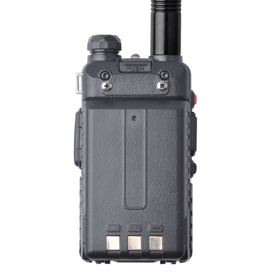 Портативная аналогово-цифровая радиостанция Baofeng DM-5R Tier-2