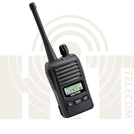 Портативная радиостанция Vector VT-44 Military Scout