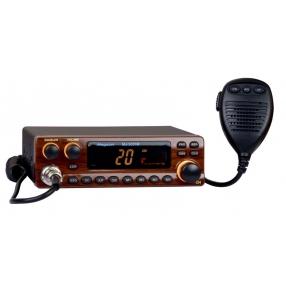 Автомобильная радиостанция MegaJet MJ-3031M