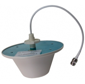 Потолочная антенна GSM-900/1800/3G/Wi-Fi сигнала AO-900/2700-3