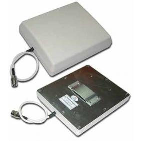 Панельная секторная антенна GSM-900/1800/3G/Wi-Fi сигнала AP-800/2700-7/9 ID