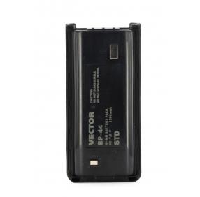 Аккумулятор Vector BP-44 STD