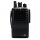 Портативная радиостанция Аргут А-53