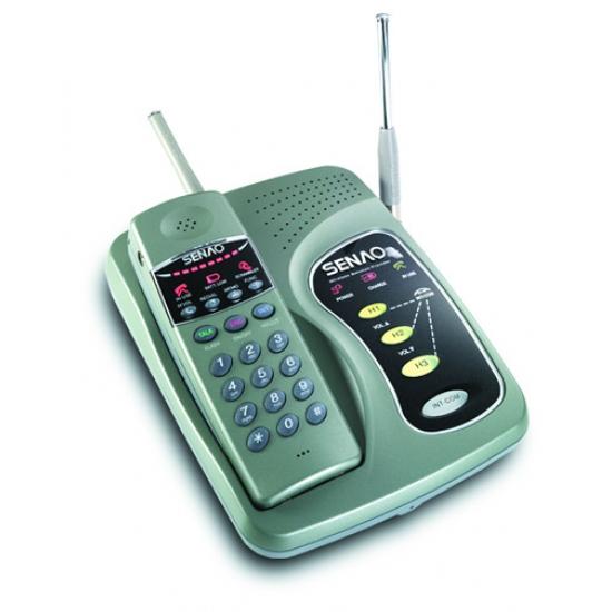 Радиотелефон Senao SN-258
