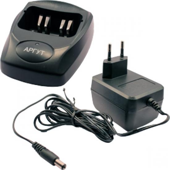 Зарядное устройство АРГУТ для А-43/44/45 Li-pol (1700 мАч)