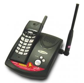 Радиотелефон Komtel KT-888R PLUS
