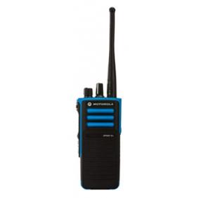 Взрывозащищенная радиостанция Motorola DP4401 ATEX UHF