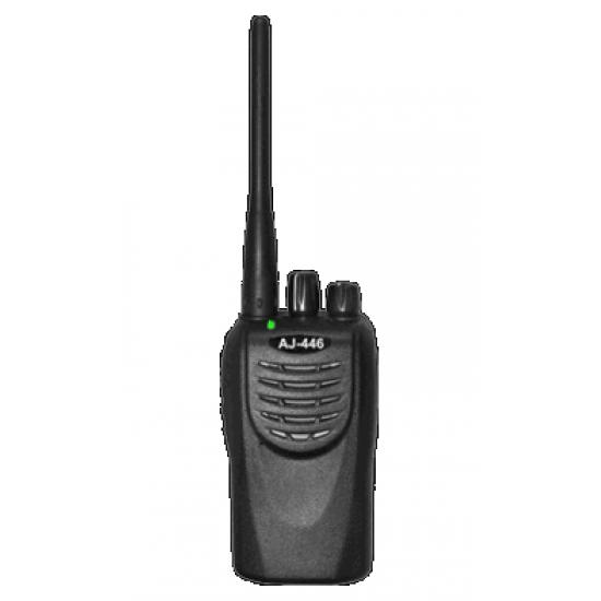 Портативная радиостанция Ajetrays AJ-446