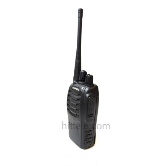 Портативная радиостанция Baofeng BF-666S