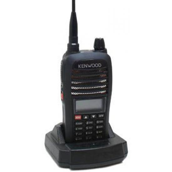 Портативная двухдиапазонная радиостанция Kenwod TH-UVF1 Dual Band