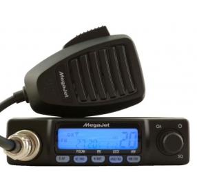 Автомобильная радиостанция MegaJet MJ-500