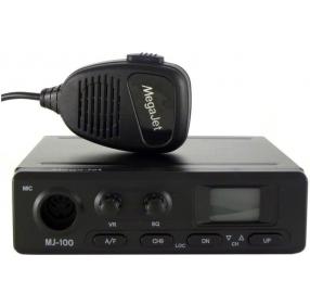 Автомобильная радиостанция MegaJet MJ-100