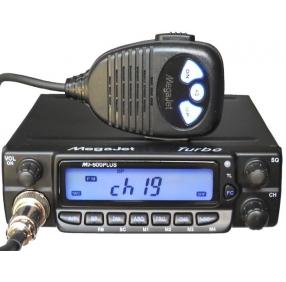 Автомобильная радиостанция MegaJet MJ-600 Plus