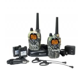 Портативная радиостанция Midland GXT 1050