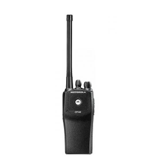 Портативная радиостанция Motorola CP140 UHF