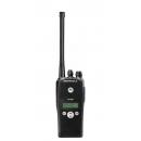 Портативная радиостанция Motorola CP160 UHF