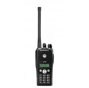 Портативная радиостанция Motorola CP180 UHF