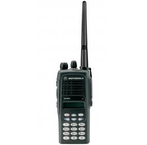 Портативная радиостанция Motorola GP380 VHF