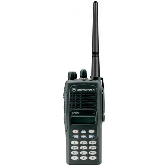 Портативная радиостанция Motorola GP380 UHF