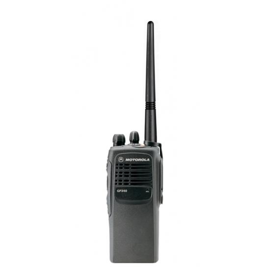Портативная радиостанция Motorola GP340 VHF