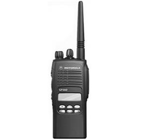 Портативная радиостанция Motorola GP360 UHF
