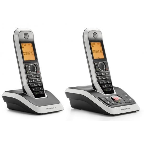 Радиотелефон Motorola S2012 RU