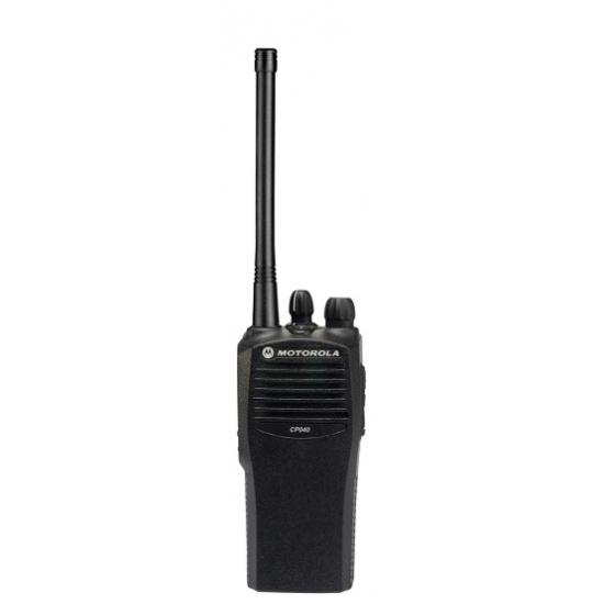 Портативная радиостанция Motorola CP040 UHF