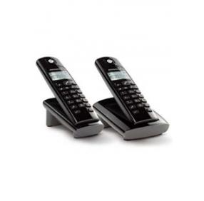Радиотелефон Motorola D102 RU